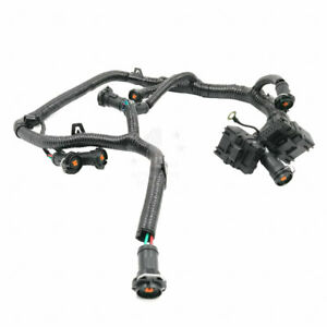 New Fuel Injector Harness For 6 0l Ford 2003 2007 Powerstroke Diesel