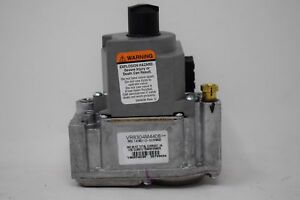 Honeywell Dual Valve Gas Control Vr8304m4408 Intermittent Pilot Ignition