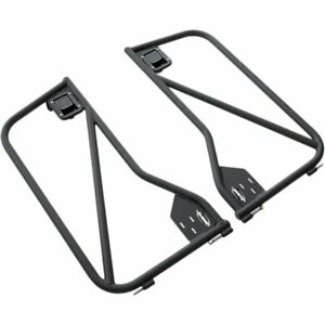 Rancho Rock Door Front New For Jeep Wrangler 1997 2006 Rs6223b
