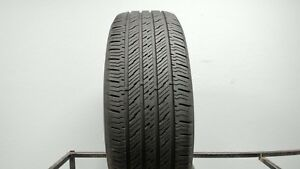 One Used 265 60r18 Hankook Dynapro Ht 9 32 S65