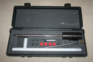 Thermo Electron Corp 119300 0dip Ion Volume Insertion Removal Tool Kit