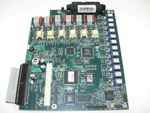 Esi E2 612 Port Card Refurbished 1 Year Advance Replace Warranty