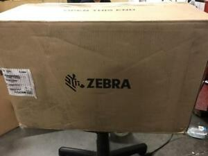 Zebra Barcode Printer Zt610 4 Thermal Printer 203dpi Bluetooth Zt61042 t110100z