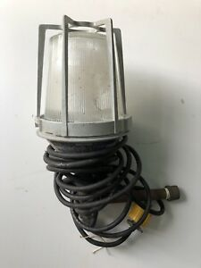 Appleton Industrial Stylmaster Enclosed And Gasketed Pendant Outdoor Light