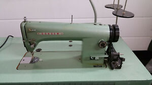 105 Consew Commercial Garment Sewing Machine Excellent Condition
