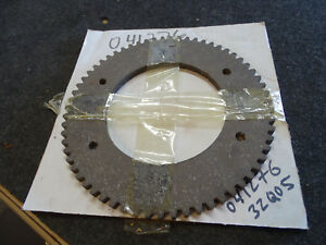 Genuine Sullair 041276 Plate Drive 10 41276