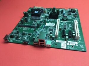 Hp Designjet L28500 T7100 Z6200 Ps Formatter Main Logic Pc Board Cq109 67020