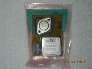 Calex 930 296hp Precision Programmable Constant Dc Current Source New