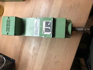 Perske Lf 64l Spindle Motor new Old Stock