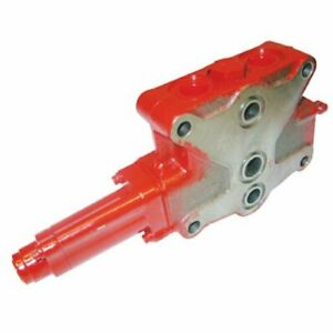 Remanufactured Hydraulic Valve International 1086 986 886 Hydro 186 1486 1586