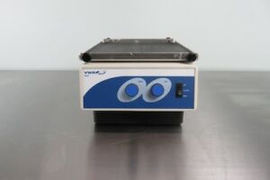Vwr Os 500 Shaker With Warranty See Video