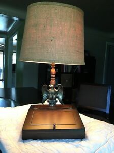 Mid Century Modern Desk Lamp Eagle