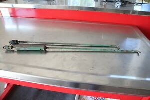 John Deere 1965 3020 Shift Linkage