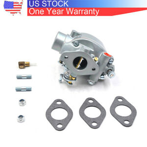 533969m91 Carburetor Parts Bos For Massey Ferguson To35 40 50 F40 50 135 150 202