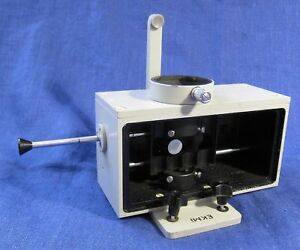 Carl Zeiss Jena Device For Spectrophotometer specol Ekmi
