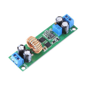 10x Power Supply Step Down Module 10a Dc dc Buck Converter 6 5 60v To 1 25 30v