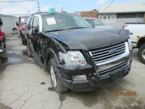 Anti lock Brake Part Assembly Roll Stability Control Fits 06 08 Explorer 1770241
