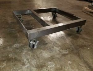 Lincoln Impinger Triple Stack Pizza Oven Base 1116 1132
