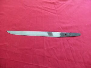 Rare Antique Authentic Japanese Tanto Sword W Saya Masa Muromachi