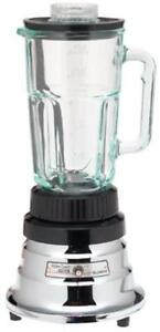 Heavy Duty Waring Pro Professional Commercial Bar Blender 500w Motor Made In Usa