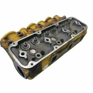Used Cylinder Head Ford 2610 4600 2600 4000 3000 3610 2000 3600