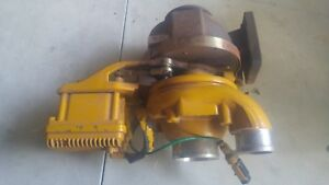 Good Used John Deere Loader Oem Turbo Charger Re548382