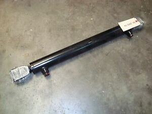 Bandit Chipper Hydraulic Cylinder Part 900 3925 06 28 1 2 Lgth closed New