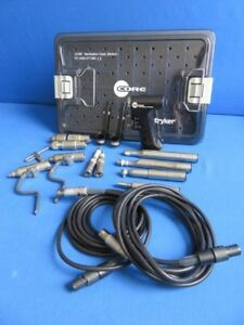 Stryker Core Set With 5400 99 5400 15 5400 31 5400 34 5400 37 warranty