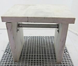 Marble Anti vibration Isolation Table L24 X W35 X H32
