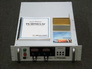 Magna power Electronics Ts Series Iv Dc Power Supply