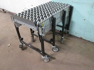 best Diversified Commercial industrial Heavy Duty Portable flexible Conveyor