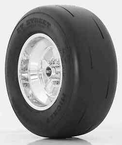 275 60 15 X Mickey Thompson Et Street Pro Outlaw X Drag Radial Tire Mt 3754x