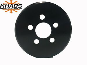 Supercharger Blower 2 8 Pulley Disc Only Ford F150 Svt Harley Mustang Cobra