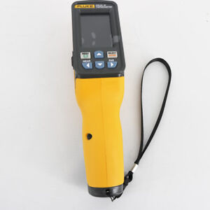 New Fluke Vt04 Visual Ir Thermometer Infrared Thermometer Thermal Imager