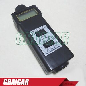 New Mc 7821 Digital Grain Moisture Meter Tester Mc7821