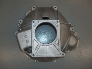 1962 Ford Fairlane 260 Falcon Aluminum 4 Speed Bell Housing C2oa 6394