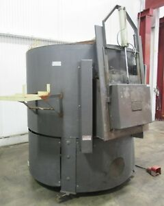 Erco Class 5 Commercial Industrial Oven Am15876