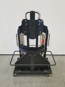 Mizuho Osi 5358 Orthopedic Beach Chair Surgical Positioner With Cart 6195
