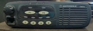 Parts Only Motorola Uhf Cdm750