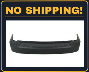 New Rear Bumper Cover For Jeep Liberty 2008 2012 Ch1100913