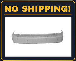 New Rear Bumper Cover Without Tow Package For Jeep Liberty 2008 2012 Ch1100915
