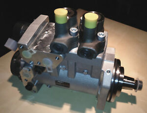 New Detroit Diesel Fuel Injection Pump Dd15 0445020238 A4720901550