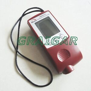 Nicety Cm8802fn Coating Thickness Gauge Paint Meter Tester New