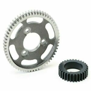 Straight Cut Bolt On Cam Gear Set With Bolts For Vw Air Cooled Engines