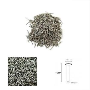 Linwood Small Smooth Round Head Nails Multi Purpose F Diy Decorative Pictures Bo