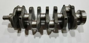 Re56792 John Deere 2630 2640 6215 6400 6415 6500l Se6400 340d Crankshaft 1