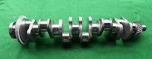 Re53201 John Deere 4455 4555 4755 4760 4955 4960 7700 7800 Crankshaft