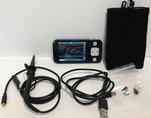 Digital Oscilloscope Kit Portable Model ds0201 W19 a9