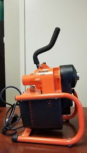 General I 95 Power Drain Cleaner C y