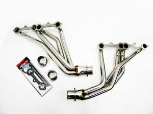 Obx Exhaust Header For Chevy Small Block Sbc Engine 1969 79 Nova 1967 81 Camaro